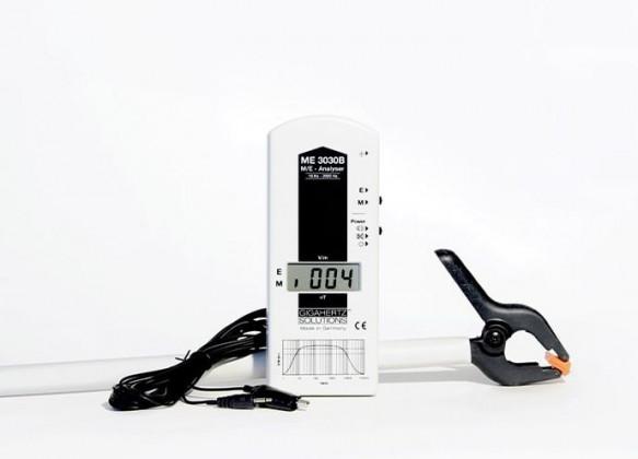 ANALYSEUR DIGITAL ME3030B